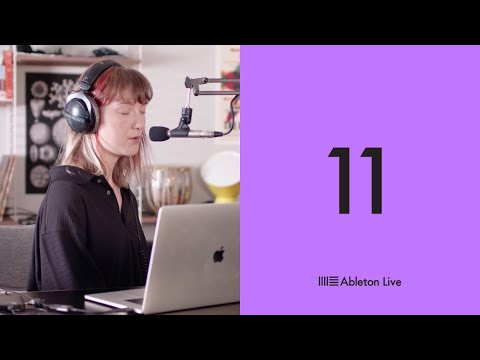 """<span class=""""title"""">Ableton Live 11: Comping</span>"""