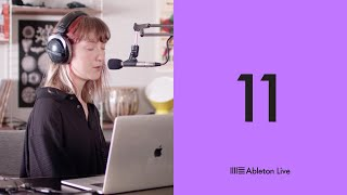 Ableton Live 11: Comping