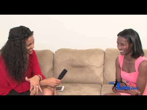 The Lensa Show Interview with Obse Lubo