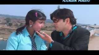 HD New 2014 Hot Adhunik Nagpuri Songs || Jharkhand || Dil Ke Deewana Bana Dale Gori || Vishnu