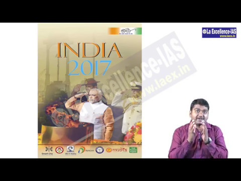 India Year book series 1 - by sandeep - La Excellence IAS