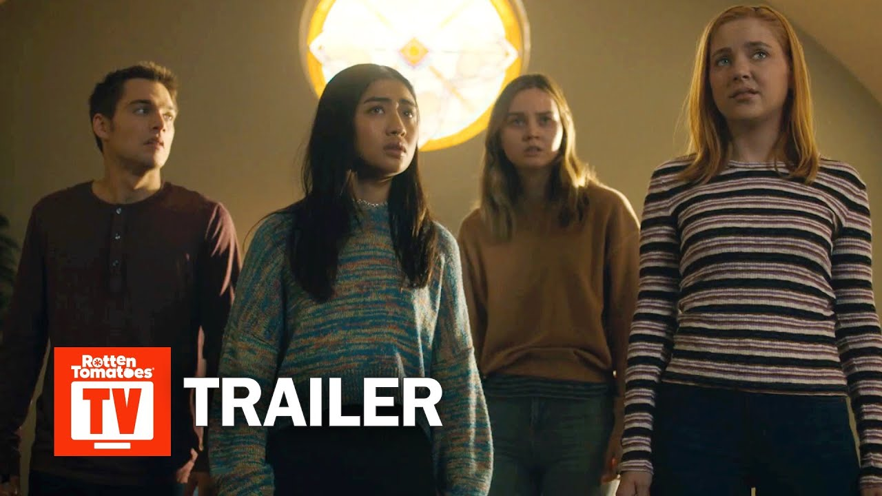 Download Light as a Feather Season 2 Part 2 Trailer | Rotten Tomatoes TV