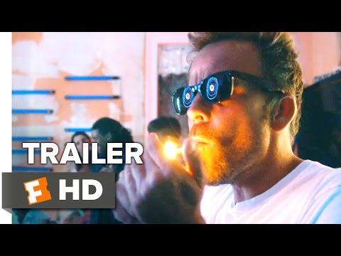 American Hero Official Trailer #1 (2015) - Stephen Dorff Movie HD