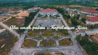 Lagu aku anak pulau (Kepulauan Riau)