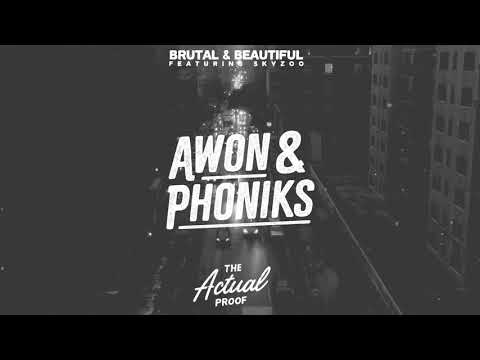 "Awon & Phoniks - ""Brutal And Beautiful"" ft. Skyzoo (New Album Out Now!)"