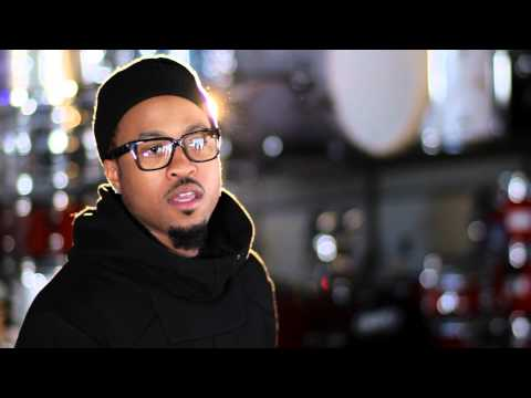 "Tony Royster Jr. At: Guitar Center ""Incorporating the Roland SPD-SX"""