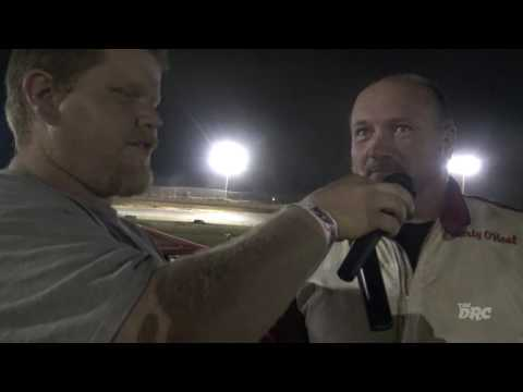 Twin Cities Raceway Park | 6.11.16 | Late Models | Winner | Marty O'Neal