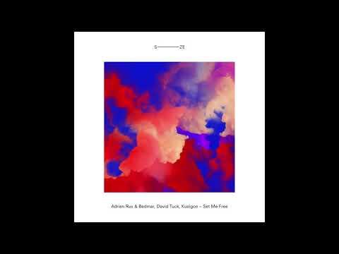 Adrien Rux & Bedmar & David Tuck & Kuaigon - Set Me Free (Extended Mix)
