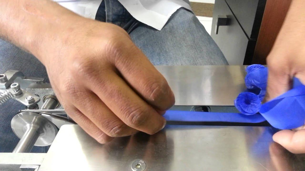 Papel rococ youtube - Papel de vinilo para cocinas ...