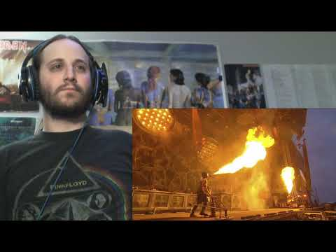 Rammstein - Feuer Frei! (Live Download 2013) (Reaction)