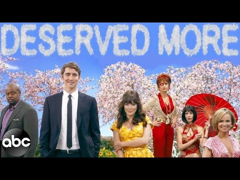 Download Pushing Daisies- The TV Show That Deserved MORE!