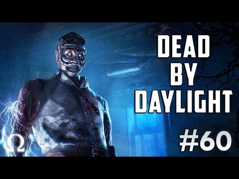 THE DOCTOR IS CRAZY! | Dead by Daylight #60 Spark of Madness DLC Ft. Friends!