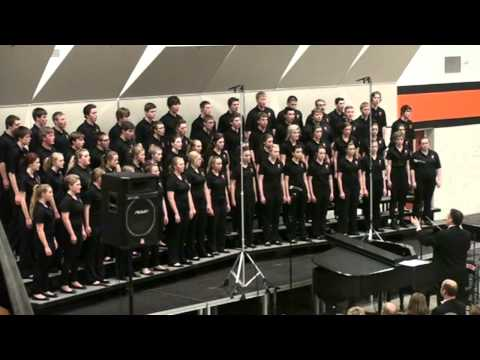 All City Choir Festival - 2015 - Princeton Public Schools