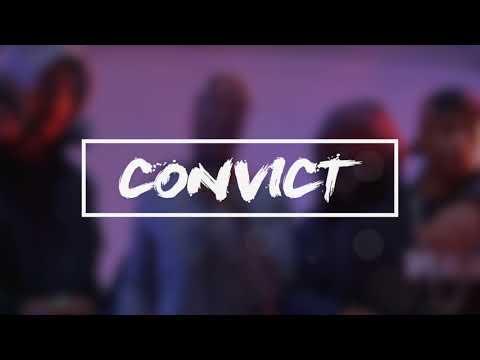 Uk Drill Type Beat - 'Convict' (Prod. Pulse)