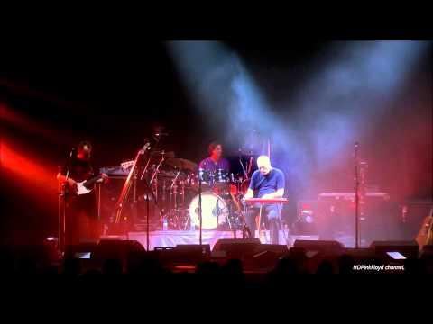 David Gilmour / Richard Wright -