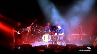 "David Gilmour / Richard Wright - ""High Hopes """
