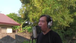 ITS NOT FOR ME TO SAY/JOHNNY MATHIS cover by PHILIP ARABIT