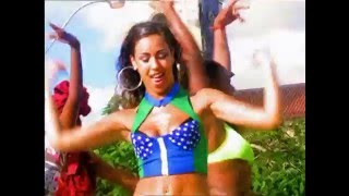 Vengaboys - To Brazil (1997) Videoclip, Music Video, Lyrics Included