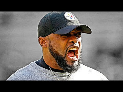 Mike Tomlin MUST BE FIRED?!!!