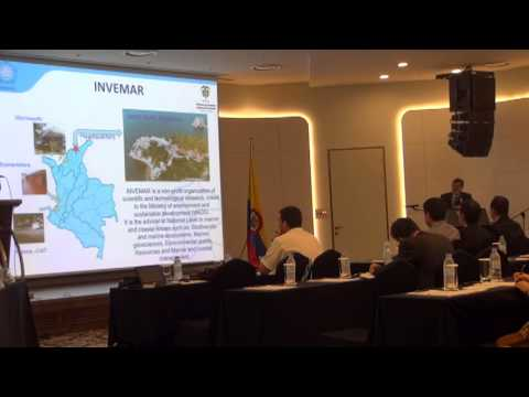 Seminar Colombia's  public polices on coast. Part 1