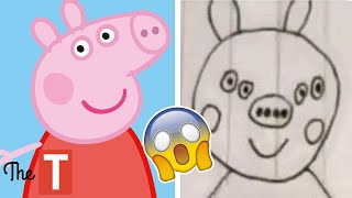 Video The Horrible Truth About Peppa Pig download MP3, 3GP, MP4, WEBM, AVI, FLV Oktober 2018
