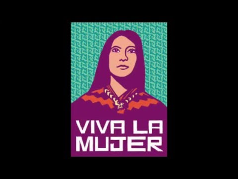 Latina Feminist Movement