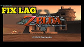 Zelda Twilight Princess Android 1080p Speed Hack Youtube