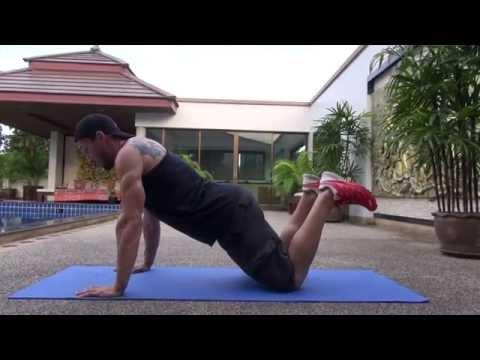 Phuket Cleanse - Body Weight Workout