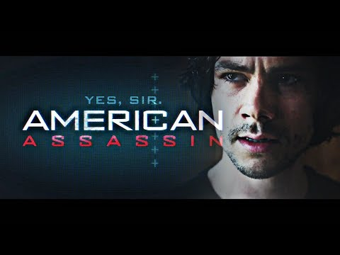 ❖ Mitch Rapp | Yes, Sir. [American Assassin]