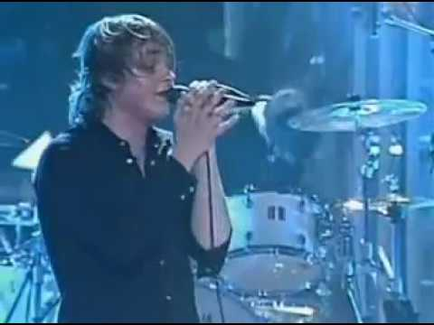 Keane - Everybody's Changing (Live @ HRL 2004)