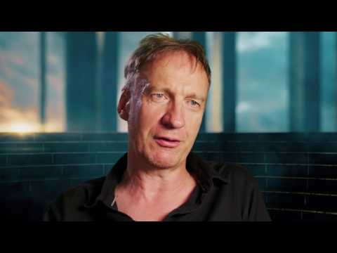 David Thewlis: WONDER WOMAN