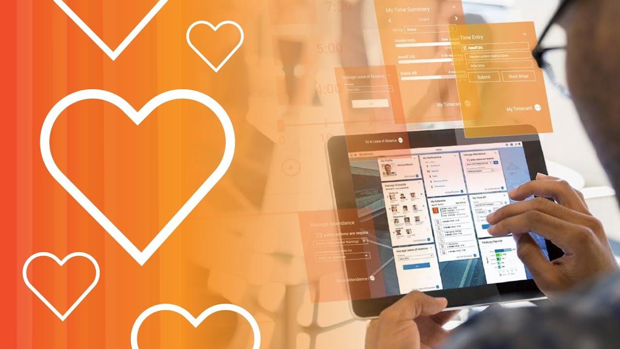 Why do customers love Workforce Dimensions from Kronos?