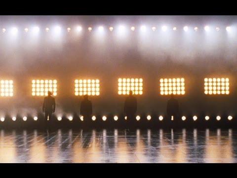 Anchorman 2 Official Teaser Trailer