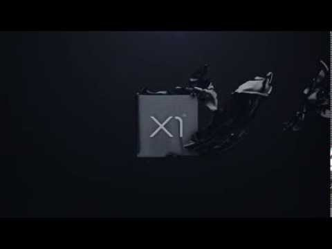 X1 PUFF Trailer