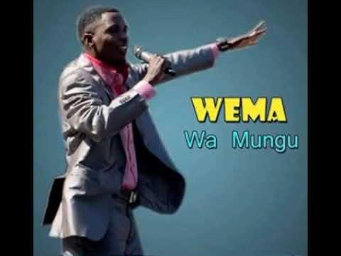 Download Wema wa Mungu by Enock Jonas (official audio 2020)