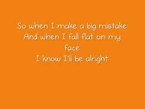 Who I Am By: Jessica Andrews Lyrics