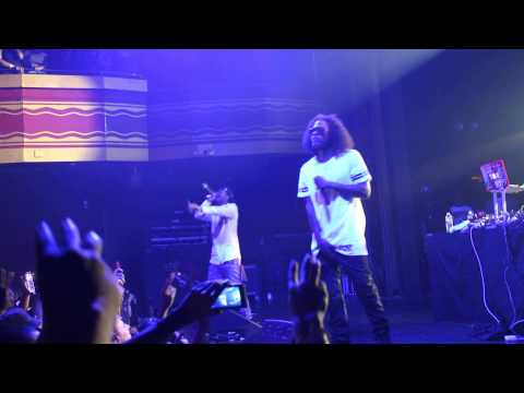 #HigherLearning: Ab-Soul Performs 'Tree Of Life' Live At Webster Hall!