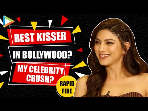 """Shah Rukh Khan Is The Sachin Tendulkar Of Bollywood Because..."" : Sapna Pabbi   Rapid Fire"