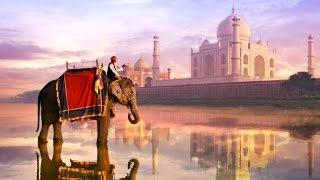 видео достопримечательности в Индии