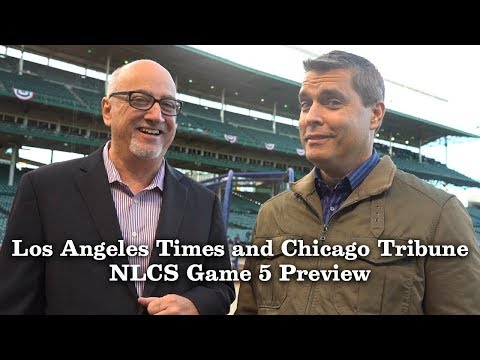 The Cubs Going Back to L.A.?   Los Angeles Times