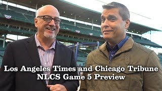 The Cubs Going Back to L.A.? | Los Angeles Times thumbnail