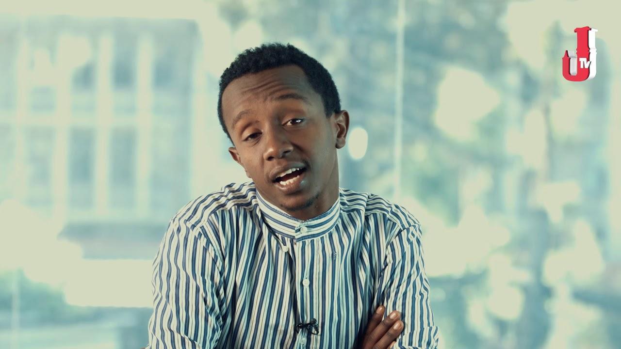 Tezebten Kendalkga on JTV Ethiopia