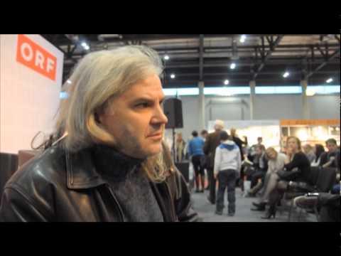 """R.I.P Michael Glawogger - Interview auf der buchwien 2011 über seinen letzten Film """"Whore´s Glory"""""""