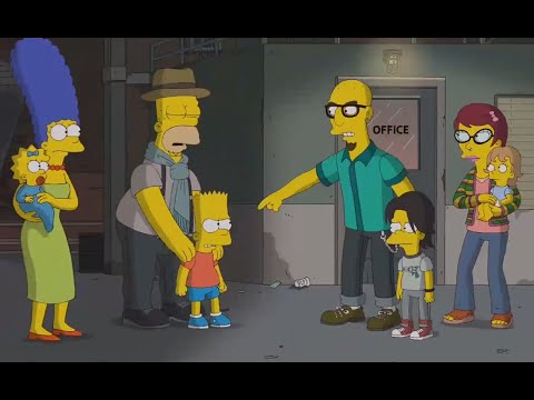 The Simpsons Don't Rain on My Parade from YouTube · Duration:  52 seconds