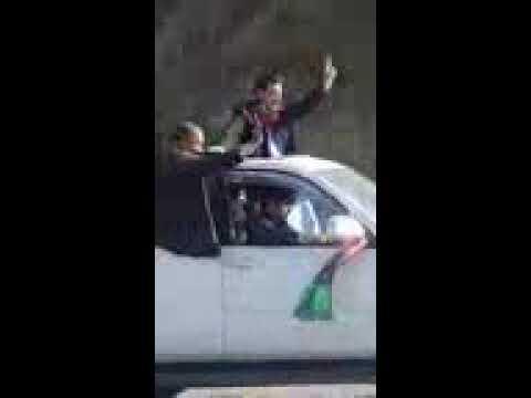 Dhirkot koti sa PSF ppp raja asif khan ke chagait MA Bari rali