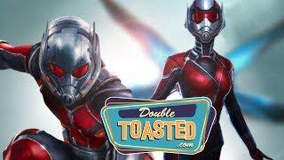 ANT-MAN AND THE WASP MOVIE REVIEW - Is it better that the first film?