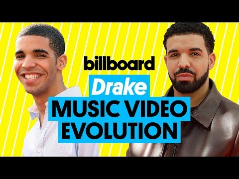 Drake Music  Evolution: Replacement Girl to Im Upset  Billboard