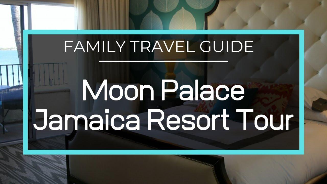 Moon Palace Jamaica Grande Resort Tour And Facilities