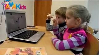 Обучение для детей ментальной арифметике ✮ Amakids ✮ 1