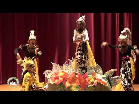 2018 International Drama Competition -  SJK T Masai